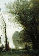 Corot, Raccolta della frutta a Mortefontaine.jpg
