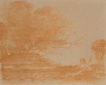 Jean-Baptiste Camille Corot, Saffo | Sapfó