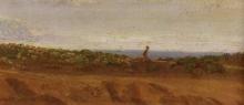 Costa, Paesaggio a Castiglioncello.jpg