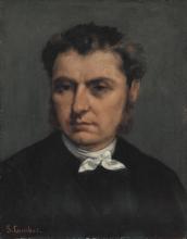 Courbet, Il politico Emile Ollivier.png