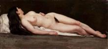 D'Ancona (attribuito a), Nudo femminile.jpg