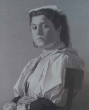 Vito D'Ancona, La ciociara