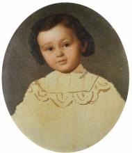Vito D'Ancona, La figlia Giulietta