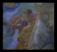 Dalbono, Le sirene