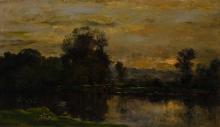 Daubigny, Paesaggio con anatre.jpg
