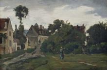 Daubigny, Veduta di Auvers sur Oise.jpg
