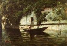 Mario De Maria, La barca a torsio