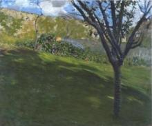 De Nittis, Alba in collina.jpg