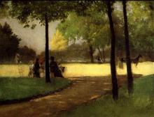 De Nittis, Bois de Boulogne [2].png