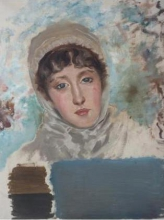 De Nittis, Busto di donna [1883] [3].jpg