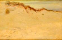 De Nittis, Duna di sabbia.png