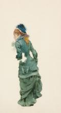 De Nittis, Elegante signora di Parigi.jpg