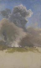 De Nittis, Eruzione del Vesuvio [II].jpg