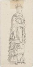 De Nittis, Figura femminile [verso].jpg