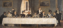 De Nittis, Il pranzo del vescovo.jpg