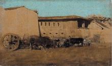 De Nittis, La masseria [1].jpg