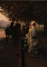 De Nittis, La passeggiata ad Hyde Park.jpg