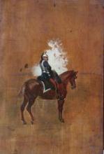 De Nittis, Lancere a cavallo.jpg
