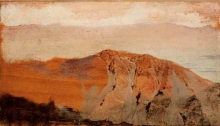 De Nittis, Le falde del Vesuvio.jpg