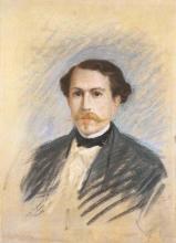 De Nittis, Ritratto di Jules de Goncourt.png