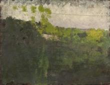 De Nittis, Studio di paesaggio [verso].jpg