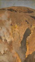 De Nittis, Sulle falde del Vesuvio [1871] [1].png