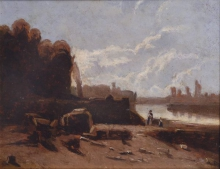 De Tivoli, L'Arno presso Firenze.jpg