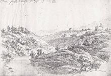 De Tivoli, L'Arno presso l'Incisa.jpg