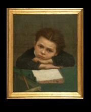 De Tivoli, La lettera alla mamma