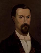 Serafino De Tivoli, Ritratto del signor Giovannini