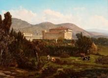 De Tivoli, Villa Salviati