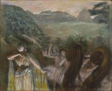 Degas, Aria dopo il balletto.jpg