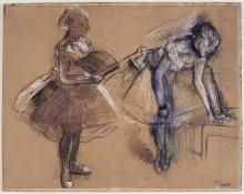Degas, Due ballerine [1880 circa].jpg