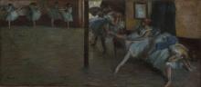 Degas, La prova del balletto.png
