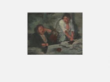 Degas, Lavandaie.png