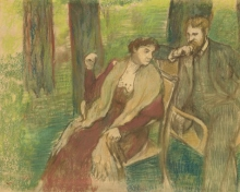 Degas, Schizzo per un ritratto.jpg