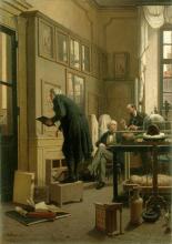 Lorenzo Delleani, Museo Egizio
