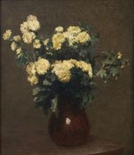 Fantin-Latour, Crisantemi in un vaso di terracotta.jpg