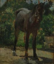 Fattori, Cavallo.jpg
