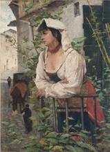 Fattori, Ciociara (Ritratto di Amalia Nollemberg).jpg