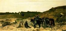 Fattori, Episodio della campagna contro il brigantaggio nel 1863.jpeg