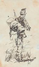 Fattori, Il soldato [3].png