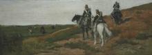 Fattori, Manovra di cavalleria.jpg