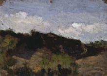 Giovanni Fattori, Paese