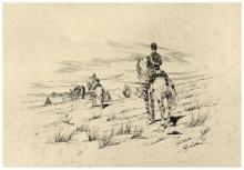 Fattori, Soldati nell'accampamento [2].jpg