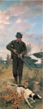 Ferroni, La caccia.png