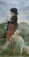 Ferroni, La pastorella