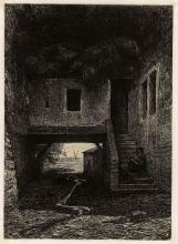 Fontanesi, A Hermance, Ginevra