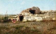 Achille Formis, Le camice rosse