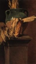 Achille Formis, Natura morta